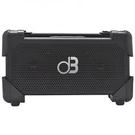 ENCEINTE PORTABLE BLUETOOTH MODELE SONOPRO BLACK