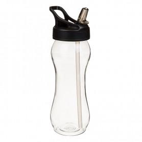 BOUTEILLE SPORTIVE EN TRITAN MODELE YTT01 SANS BPA