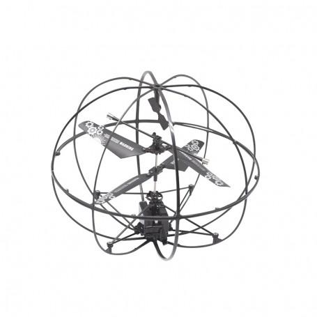 Commander drone parrot toulouse et avis dronex pro camera