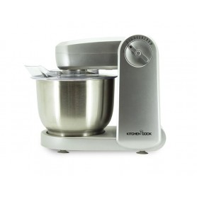 ROBOT PETRIN MULTIFONCTIONS MIXMASTERV1 SILVER KITCHENCOOK