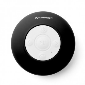 ENCEINTE BLUETOOTH DYNABASS WATERPROOF AQUASOUND