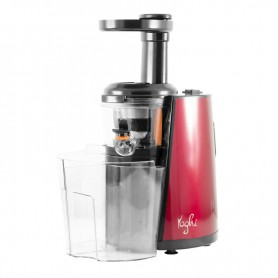 EXTRACTEUR DE FRUITS ET LÉGUMES YOGHI 150W NECTAR RED