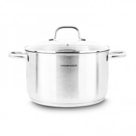 FAITOUT INOX 24CM MODÈLE INITIAL FT24TFI KITCHENCOOK