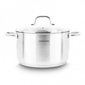 FAITOUT INOX 28CM MODÈLE INITIAL FT28TFI KITCHENCOOK