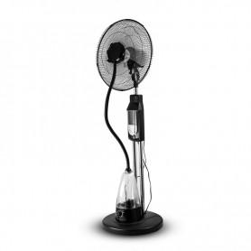Ventilateur brumisateur oscillant sur pied BHVL450 de Harper