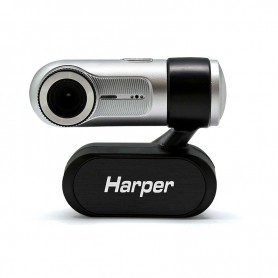WEBCAM RESOLUTION 1.3 MEGAPIXELS MODELE ICAM300 de HARPER