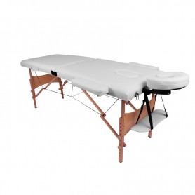 TABLE DE MASSAGE PLIANTE TDM102 AVEC HOUSSE DE TRANSPORT DE YOGHI
